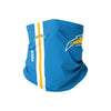 Los Angeles Chargers NFL On-Field Sideline Logo Gaiter Scarf