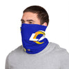 Los Angeles Rams NFL Cooper Kupp On-Field Sideline Logo Gaiter Scarf