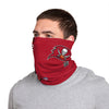 Tampa Bay Buccaneers NFL Tom Brady On-Field Sideline Logo Gaiter Scarf