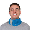 Detroit Lions NFL Kenny Golladay On-Field Sideline Gaiter Scarf