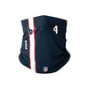 Houston Texans NFL Deshaun Watson On-Field Sideline Gaiter Scarf