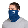 Indianapolis Colts NFL Philip Rivers On-Field Sideline Gaiter Scarf
