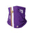 Minnesota Vikings NFL Adam Thielen On-Field Sideline Gaiter Scarf