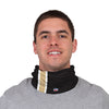 New Orleans Saints NFL Drew Brees On-Field Sideline Gaiter Scarf
