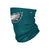 Philadelphia Eagles NFL Team Logo Stitched Gaiter Scarf