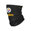 Pittsburgh Steelers NFL Team Logo Stitched Gaiter Scarf