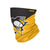 Pittsburgh Penguins NHL Big Logo Gaiter Scarf (PREORDER - SHIPS MID/LATE JUNE)
