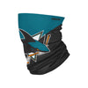 San Jose Sharks NHL Big Logo Gaiter Scarf (PREORDER - SHIPS EARLY APRIL)
