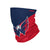 Washington Capitals NHL Big Logo Gaiter Scarf (PREORDER - SHIPS MID/LATE JUNE)