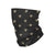 Pittsburgh Penguins NHL Mini Print Logo Gaiter Scarf (PREORDER - SHIPS MID/LATE JUNE)