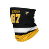 Pittsburgh Penguins NHL Sidney Crosby Gaiter Scarf