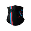 Miami Marlins MLB Big Logo Gameday Gaiter Scarf