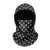 Repeat Skull Hooded Gaiter