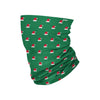 Repeat Santa Hats Gaiter Scarf