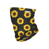 Sunflowers Polyfleece Gaiter Scarf