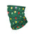 Christmas Lights Light Up Gaiter Scarf