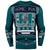 Seattle Mariners MLB Ugly Light Up Sweater