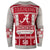 Alabama Crimson Tide NCAA Ugly Light Up Sweater