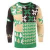 New York Jets NFL Retro Ugly Sweater
