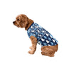 North Carolina Tar Heels NCAA Busy Block Dog Sweater (PREORDER - SHIPS LATE NOVEMBER)