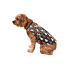Texas Longhorns NCAA Busy Block Dog Sweater