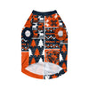 Chicago Bears NFL Busy Block Dog Sweater