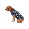 Indianapolis Colts NFL Busy Block Dog Sweater