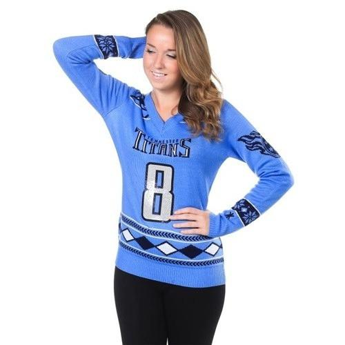 los angeles 6903b 961a1 Tennessee Titans - Womens Apparel