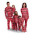 Tampa Bay Buccaneers NFL Family Holiday Pajamas (PREORDER - SHIPS LATE NOVEMBER)