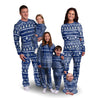 Toronto Maple Leafs NHL Family Holiday Pajamas