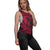 Arizona Cardinals NFL Womens Side-Tie Sleeveless Top