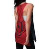 Houston Texans NFL Womens Side-Tie Sleeveless Top