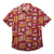 Alabama Crimson Tide NCAA Mens Grill Pro Button Up Shirt