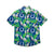 Indianapolis Colts NFL Mens Floral Button Up Shirt