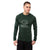 Green Bay Packers NFL Mens Long Sleeve Performance Pride Shirt