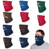 MLB Team Logo Stitched Gaiter Scarf - Pick Your Team!