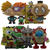 Entertainment Characters Eekeez Figurines