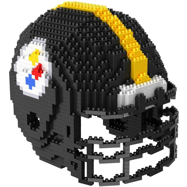 hot sale online 7f177 855dd Pittsburgh Steelers BRXLZ Collection - Kids