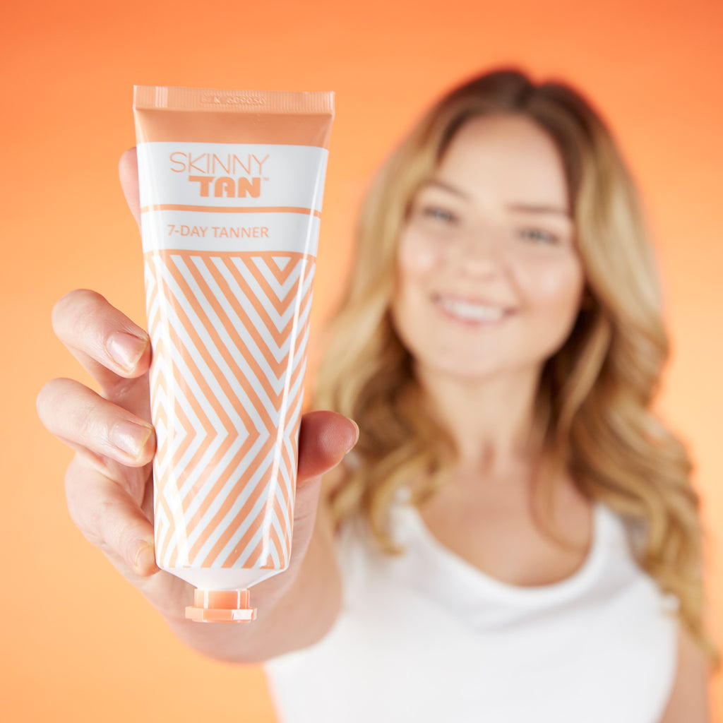 7-Day Tanner [Medium] 125ml