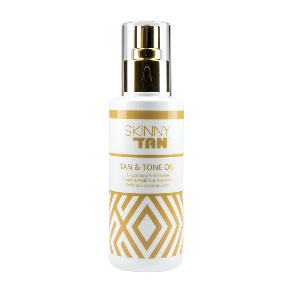 Tan & Tone Oil 150ml