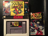 Double Dragon V The Shadow Falls