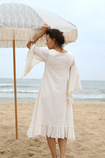 Philee Dress - Natural