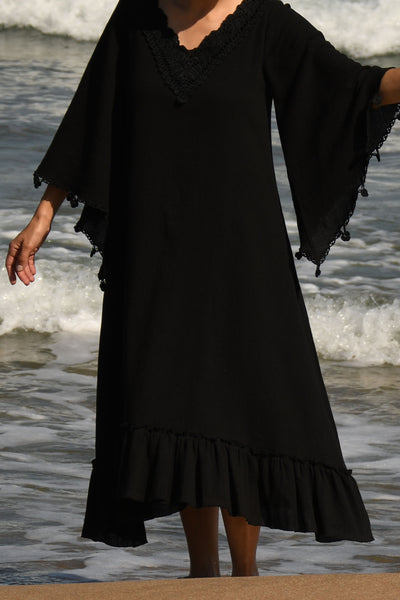 Shila Dress - Black