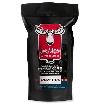SWP DECAF-Banana Bread (454 g)
