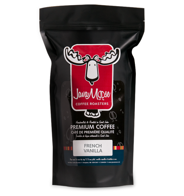 SWP DECAF-French Vanilla (454 g)