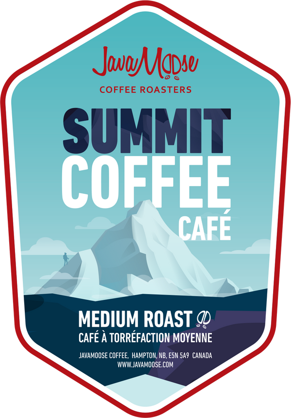 Summit Coffee (454 g)