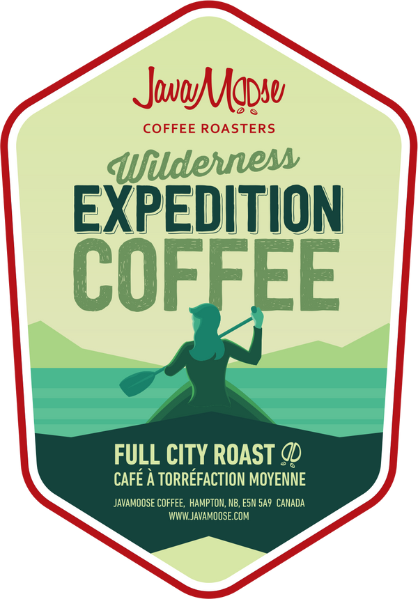 Wilderness Expedition Coffee (454 g)
