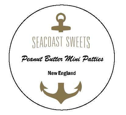 Peanut Butter Minis Favor Box-Limited Edition
