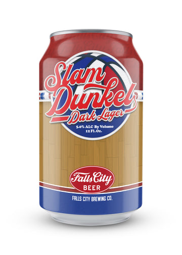 Slam Dunkel Now Available