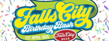 Falls City Birthday Bash